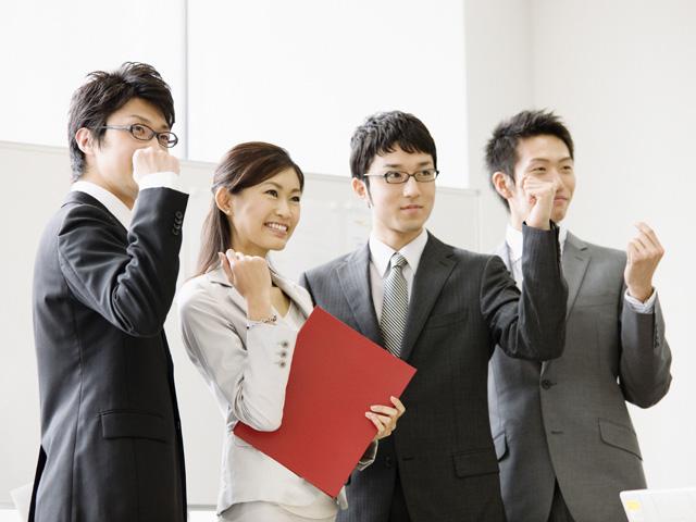採用企業総合サポート