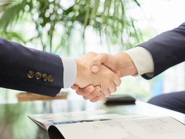 転職を有利に進める!中途採用のプロに出会う方法