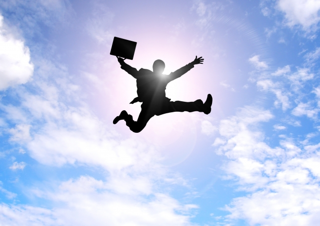 キャリアチェンジは必須!「ヒトの寿命」と「企業の寿命」の関係