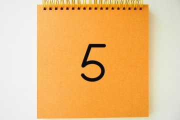 転職を成功させるための5つのポイント