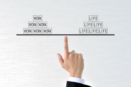 余生35年は長すぎる!65歳以降も働くのが100年人生