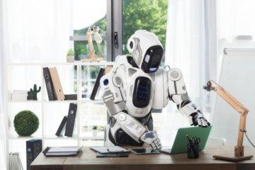 ロボット人事部って何をしてるの?電通のRPA活用の今