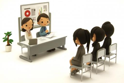 転職を成功させたいなら必須!面接であなたが「伝えたいこと」は何?