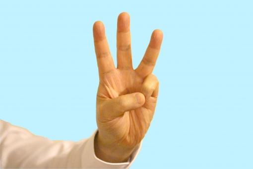 職場でメンタルタフネスを保つための3つの要素